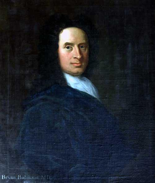 Robinson-portrait