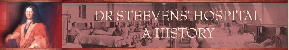 Dr Stevens Hospital
